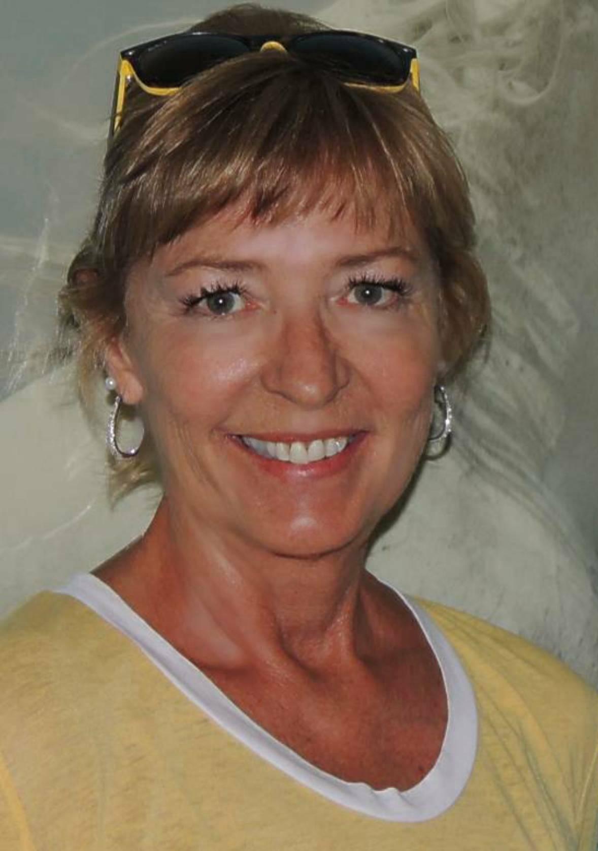 Tanya Stiegemeier, Designated Broker/Owner